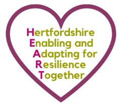 Hertfordshire Enabling and Adapting for Resilience Together