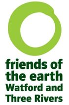 Friends of the Earth Watford and Three Rivers